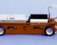Röntgencrawler C 400